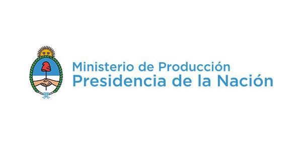 Ministerio de Produccion