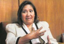 Excongresista y presidenta de gremios de Pymes